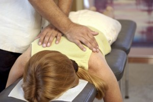 chiropractic-adjustment, Dr Keefe,  Natural Health care, pain Tulsa chiropractor,