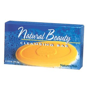 natural beauty cleanse bar
