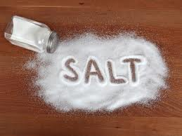 salt, Dr. Keefe, Natural Health care, pain, Tulsa chiropractor, neck pain, headache,