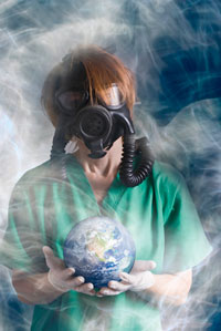 toxic_worldDr. Keefe, Keefe Clinic. Tulsa Chiropractor, pain, natural health care.