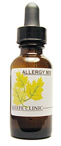 allergy_mixDr. Keefe, Keefe Clinic. Tulsa Chiropractor, pain, natural health care.