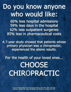 7-Year-Study-on-chiropraDr. Keefe, Keefe Clinic. Tulsa Chiropractor, pain, natural health care.ctic-and-medical-costs