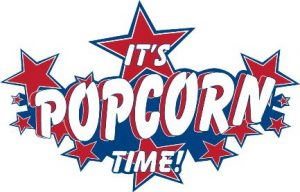 Its-Popcorn-TimeDr. Keefe, Keefe Clinic. Tulsa Chiropractor, pain, natural health care.
